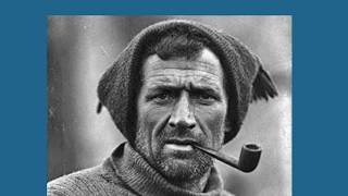 The New Special Edition Biography about Tom Crean Irish Explorer