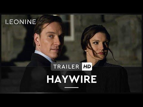 HAYWIRE | Trailer | Deutsch | Offiziell