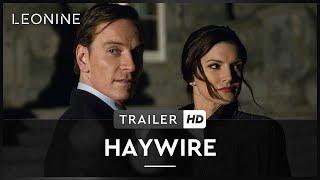 Haywire - Offizieller Trailer (Kinostart: 08.03.2012)