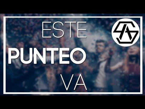 ESTE PUNTEO VA (Mix) - Sebas Alizzi (CUMBIA VIP)