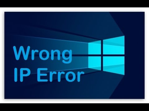 "[ERROR] Wrong IP while downloading - Chrome | خطأ ""Wrong IP "" أثناء التحميل"