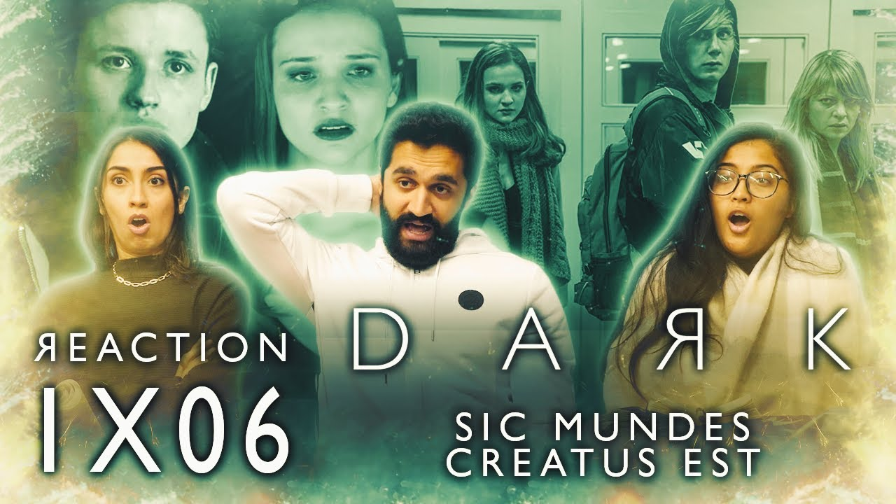 Download Dark 1x6 - Sic Mundus Creatus Est - Group Reaction