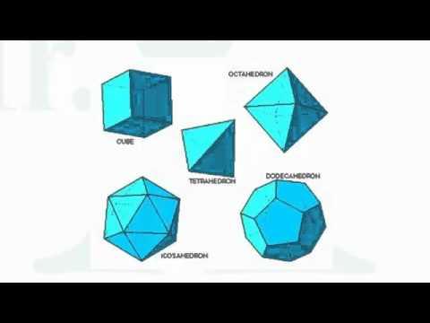 Glossary-Regular Polyhedron