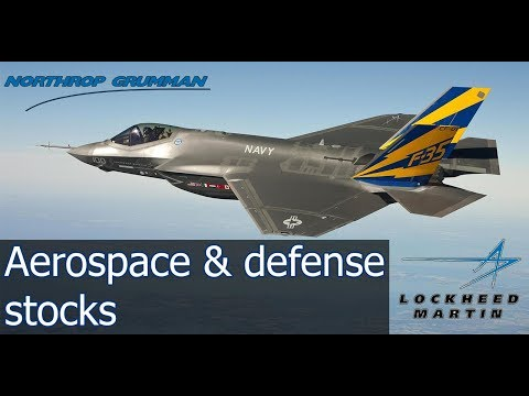 Investing in Military and Defense stocks! [War is big business]