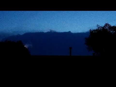 Storms Incoming Lockport Illinois