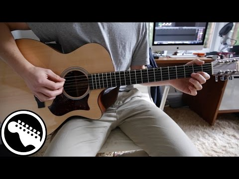 Slightly Stoopid - Closer to the Sun - Acoustic Guitar Lesson