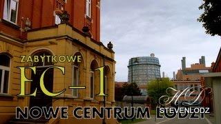 Łódź miasto meneli - Trasa W-Z - Piotrkowska street - Budowy - Remonty - Rewitalizacje