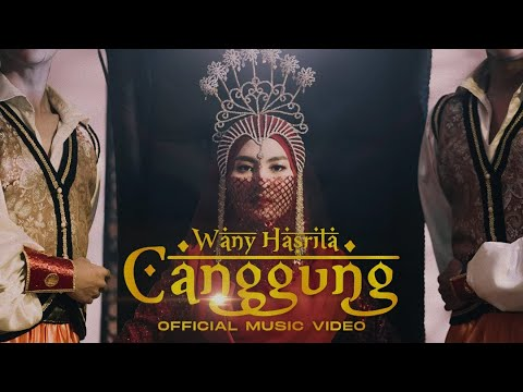 Wany Hasrita - Canggung (Official Music Video)