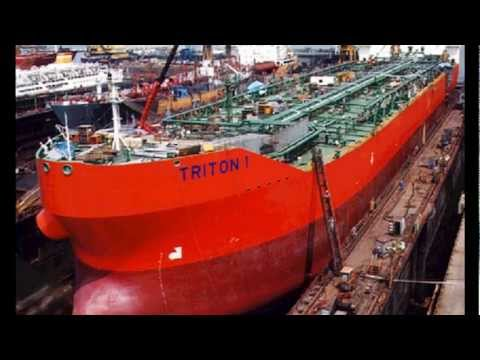 Ship Inspector - corrosion and defect detection