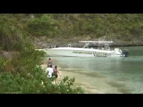 Adventure Antigua - Xtreme round the island trip