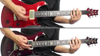 ONE OK ROCK - Take Me To The Top (Guitar Playthrough Cover By Guitar Junkie TV) HD