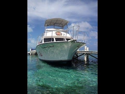 Mergulhos em Belize