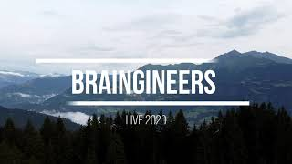 BRAINGINEERS LIVE at MOUNTAIN CALLING 2020