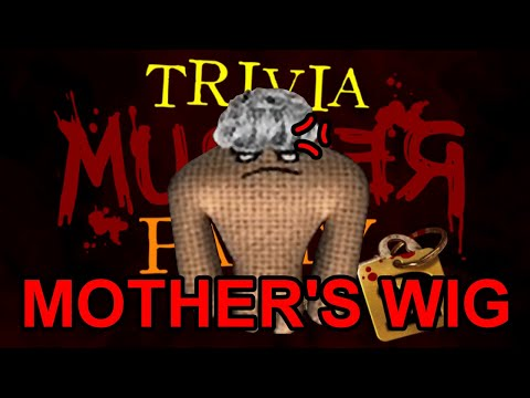 MOTHER'S WIG | The Jackbox Party Pack 6 | Trivia Murder Party 2 Shenanigans |