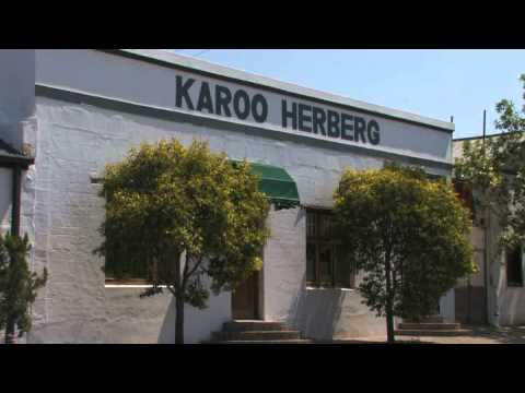 Middelburg Eastern Cape - South Africa Travel Channel 24