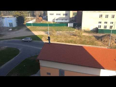 видео: Зомби отакуют Боровляны