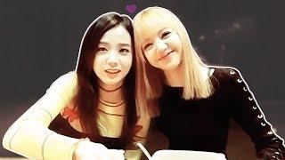 LISOO - Jisoo x Lisa - Until You