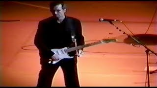 Eric Clapton - Going Down Slow - Chicago 1998 Apr 09
