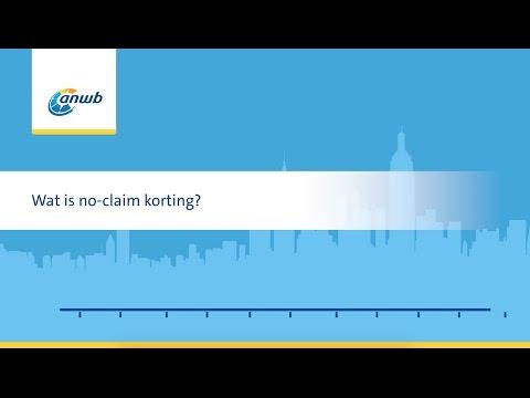 ANWB Verzekeringen   Wat Is No-claim Korting?