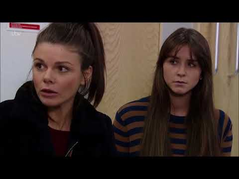 (CANADA ONLY) Missing Coronation Street Scenes Feb 20th, 2018