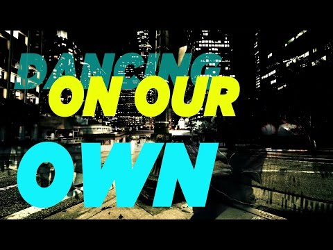 Showtek & Brooks - On Our Own (ft. Natalie Major) [Official Lyric Video]