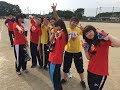栃木県 宇都宮の専門学校。ビジ電・アート&スポーツ。スポーツ大会2018の様子…