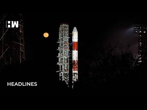 Headlines: ISRO launches satellite made by students