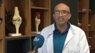 Diz protezinde Robotik Cerrahi Uygulaması-Uzm. Dr. Kayhan Turan