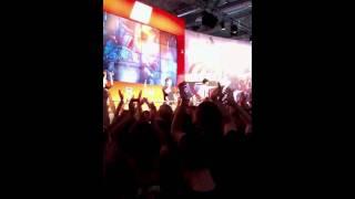 Gamescom 2011 - Köln Messe #1