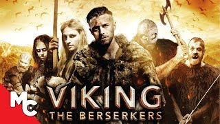 🏹⚔️ Viking: The Berserkers | 2014 Full Action Movie | Sol Heras ⚔️🏹