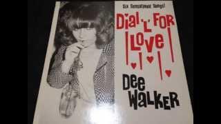Dee Walker - The Goodbye Song