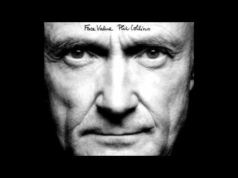 Phil Collins  Against All Odds Instrumental Demo Audio HQ HD
