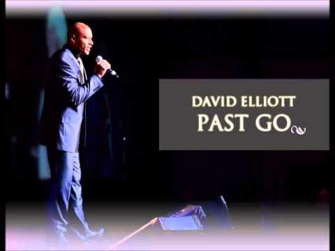 DAVID ELLIOTT - Past Go