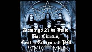 ASTREAS DOMAINS en Torreón por Metal Inside