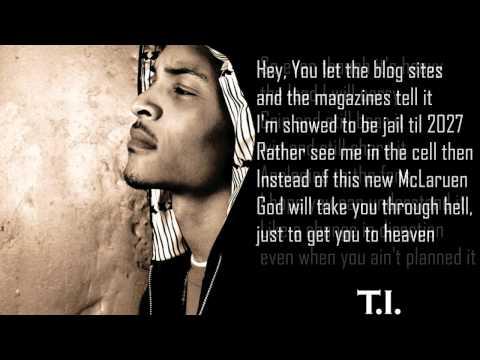 T.I. - No Matter What (Lyrics HD)