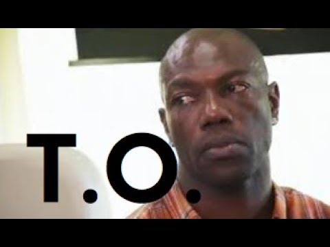 TERRELL OWENS DOESN