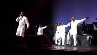 Watch New Edition When Will I See You Smile Again video