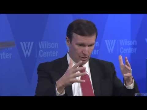 Wilson Special Event: A New Foreign Policy for America