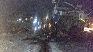 Выросло число пострадавших в аварии в Нефтеюганском районе