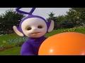 ПОЛНАЯ ВЕРСИЯ Развивающий мультфильм для детей от 3 до 12 месяцев ТЕЛЕПУЗИКИ