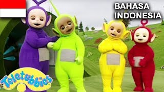 Teletubbies Bahasa Indonesia Klasik - Permen Es | Full Episode - HD | Kartun Lucu Anak-Anak