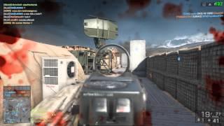 Battlefield 4 ULTRA New Patch GTX980 1080P & 1440P DSR Gameplay