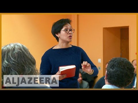 🇫🇷 France's Great Debate: National discussion goes behind bars l Al Jazeera English