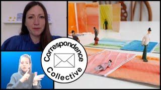 Eleanor Matthews Artist Talk | RESTRICTION EXHIBITION