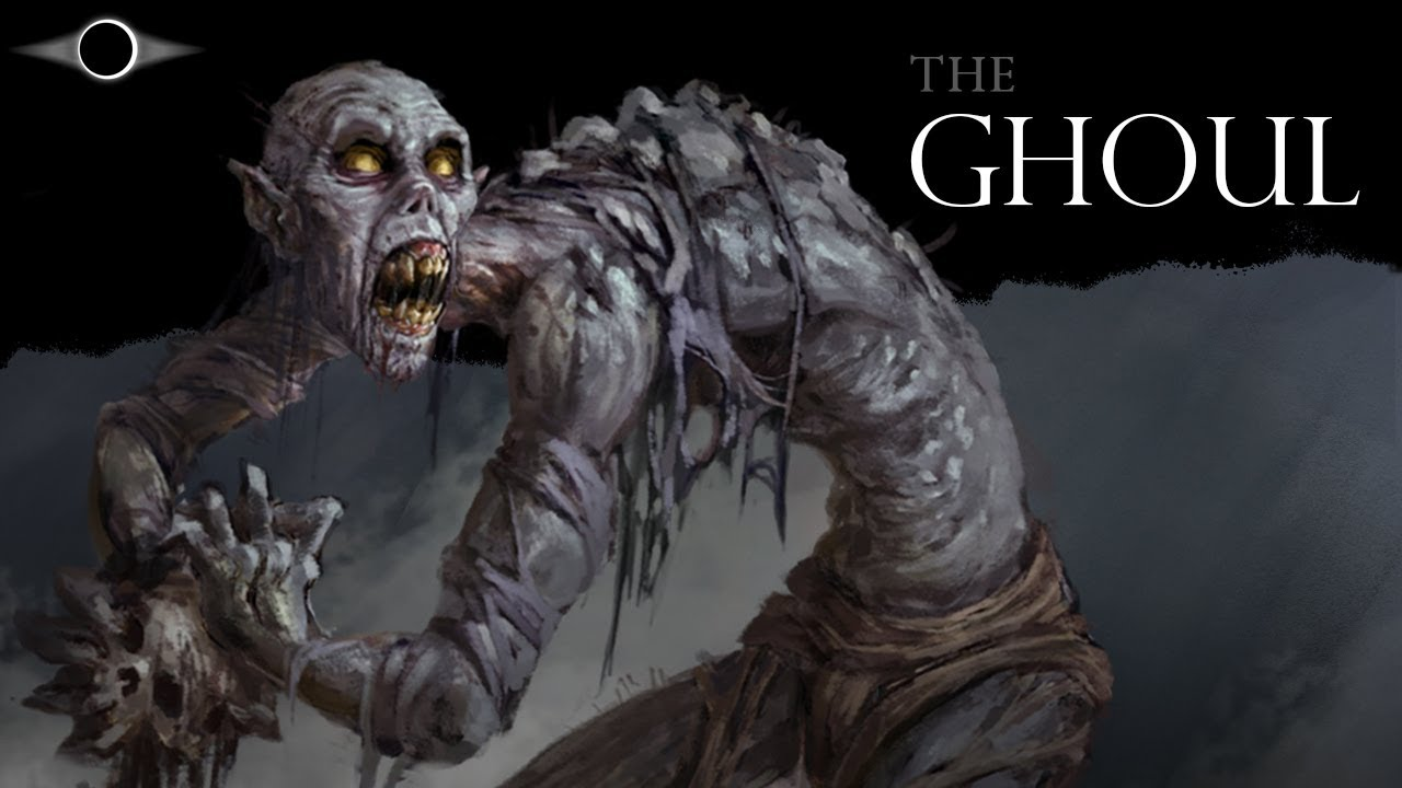 Download Ghouls - History and Lore