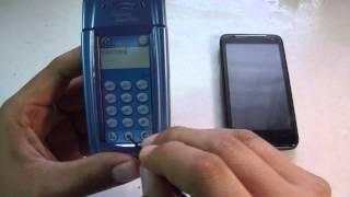 TSM100 El Telefono del Pasado...HD
