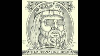 Новый альбом большого русского босса. Междуножное пирожное prod  #PRNRML