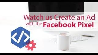 مشاهدة لنا إنشاء إعلان مع Facebook بكسل