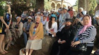 Иерусалим паломническая поездка апрель 2015(, 2015-05-07T04:00:14.000Z)