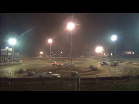 Keokuk County Expo FWD A Main 9 2 17